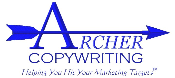 Archer Copywriting - Helping You Hit Your Marketing Targets