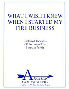 Fire Business Success Paper